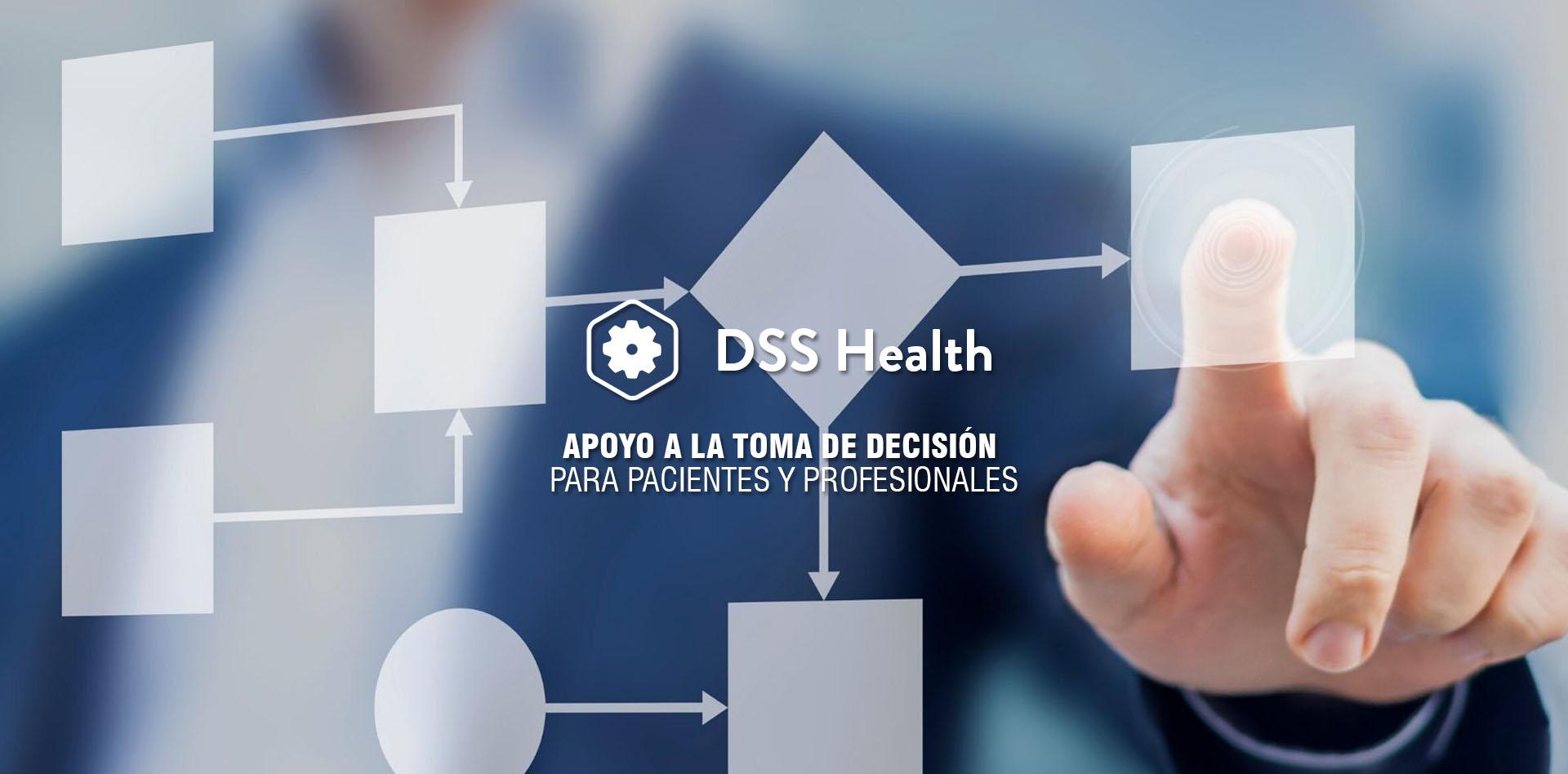 Slider-DSS